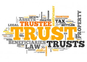 Types of Trusts for Seniors